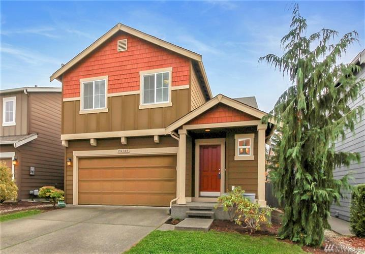 26144 242nd Ave SE, Maple Valley, WA 98038
