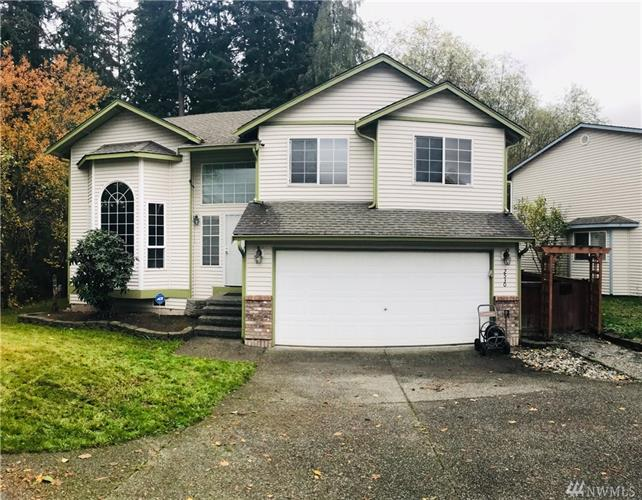 2530 126th Place SW, Everett, WA 98204