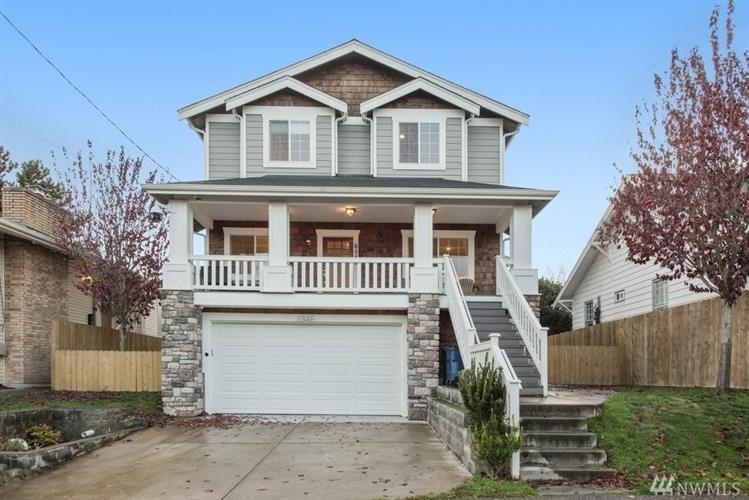 6545 Earl Ave NW, Seattle, WA 98117 - Image 1