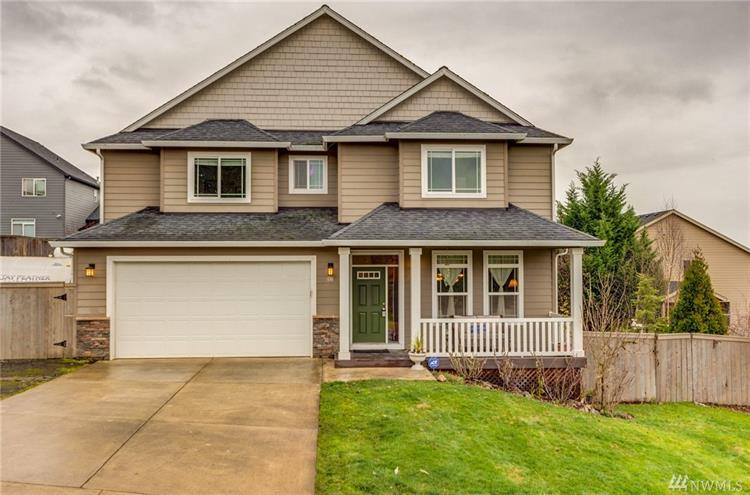 1311 W F Place, La Center, WA 98629 - Image 1