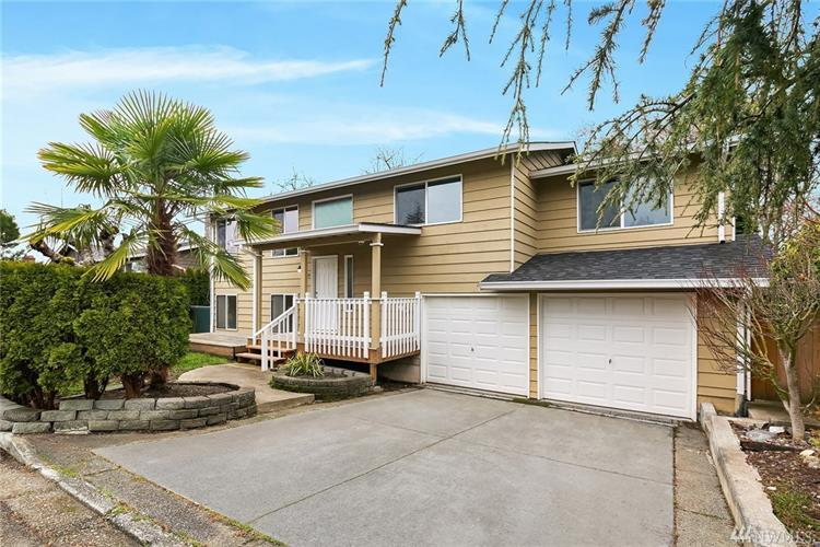 5808 60th Dr NE, Marysville, WA 98270 - Image 1