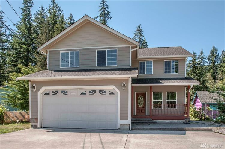 8662 Golden Valley, Maple Falls, WA 98266 - Image 1