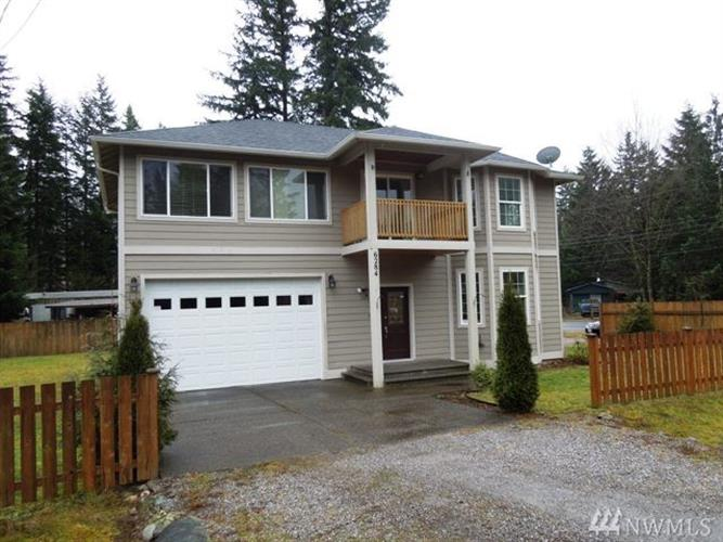 6284 Oak Ct, Maple Falls, WA 98266 - Image 1