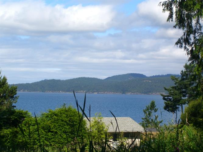 0 Eagle Bay Rd, Blakely Island, WA 98222
