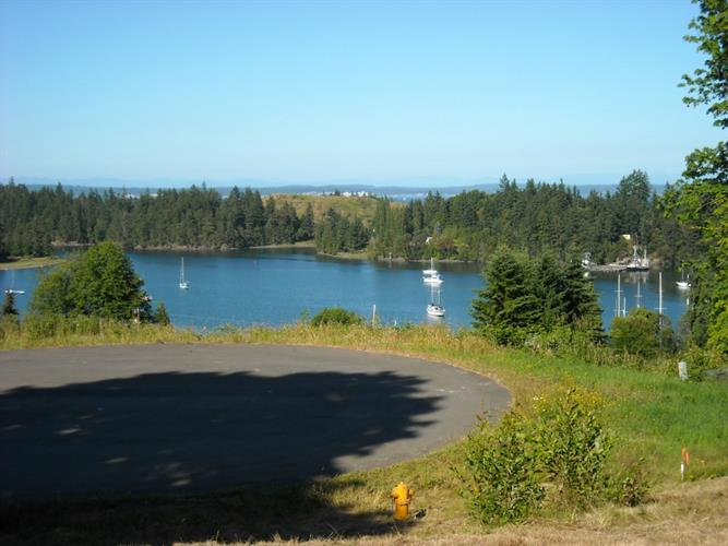 0 Lot 9 Marianne Meadows, Port Ludlow, WA 98365