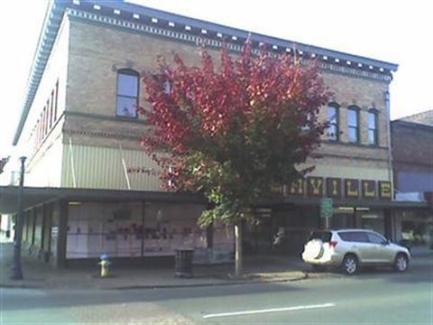 203 N Tower Ave, Centralia, WA 98531
