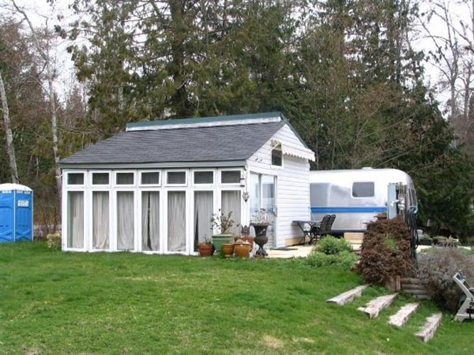 500 Moose (incl. Lot 6 & 7) Trail, Point Roberts, WA 98281