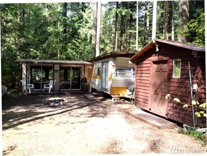 83 Goldrush Rd, Maple Falls, WA 98266
