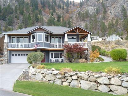 15318 Lakeview St  Entiat, WA MLS# 1194841