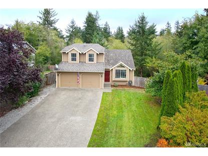 11707 40th Ave NW , Gig Harbor, WA