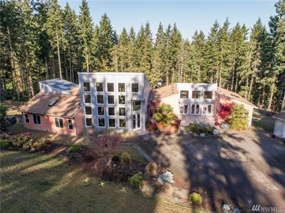 233 Raintree Lane  Sequim, WA MLS# 1206545