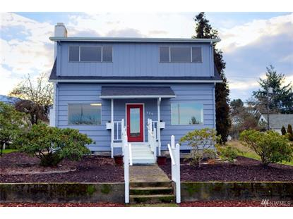 414 E 8th St , Port Angeles, WA