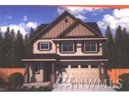 418 Buell St SW (Lot 44) Ave SW , Orting, WA