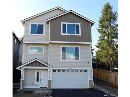 2714 S 120th Place , Burien, WA