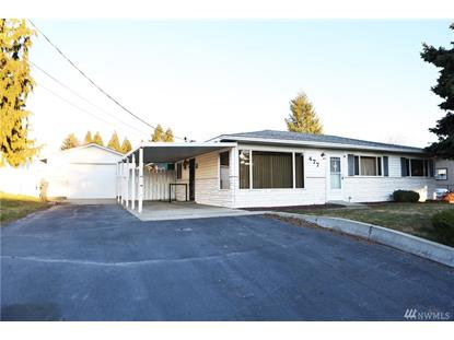 477 N Kentucky , East Wenatchee, WA