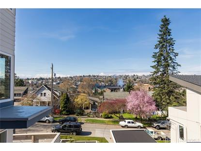 3818 22nd Ave SW  Seattle, WA MLS# 1263241