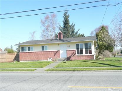 1815 E Section St , Mount Vernon, WA