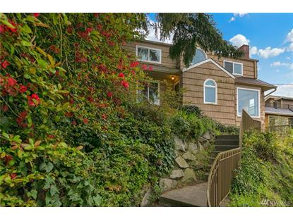 731 W Florentia Place , Seattle, WA