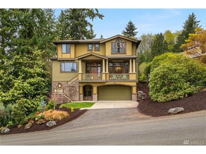6416 NE 129th Place , Kirkland, WA
