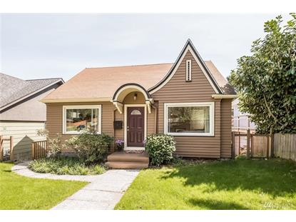 6706 35th Ave SW  Seattle, WA MLS# 1277643