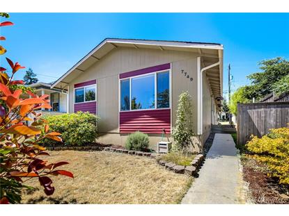 7749 18th Ave SW  Seattle, WA MLS# 1282994