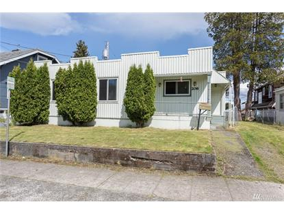 206 High Ave  Bremerton, WA MLS# 1289665