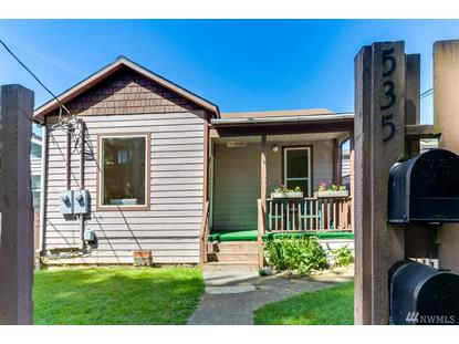 535 29th Ave S  Seattle, WA MLS# 1291118