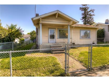218 S 46th ST  Tacoma, WA MLS# 1292900