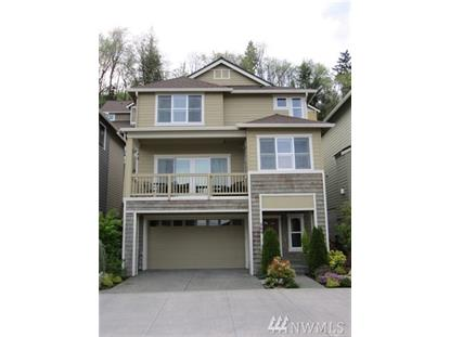 569 Alpine Ridge Place NW , Issaquah, WA