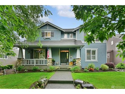 7247 Fairway Ave SE , Snoqualmie, WA