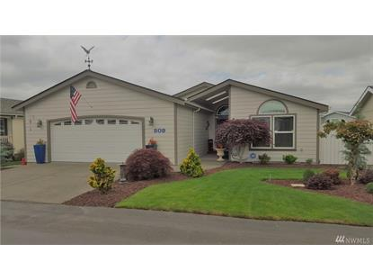 809 Maple Lane SW , Orting, WA