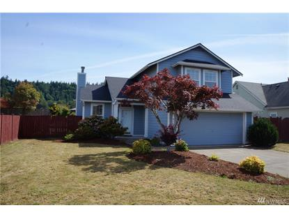 414 Corrin Ave NW , Orting, WA