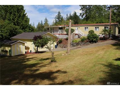 191 E Forest Lane , Belfair, WA
