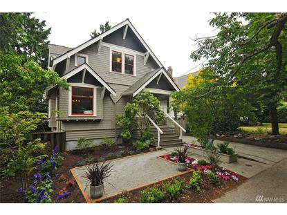 4233 Thackeray Place NE , Seattle, WA