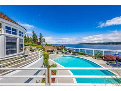 2615 NE Passage View Lane , Poulsbo, WA