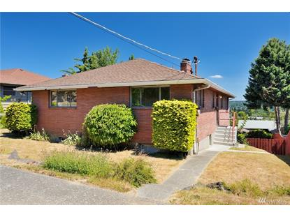 9260 Spear Place S  Seattle, WA MLS# 1327901