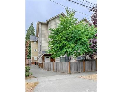 8515 Stone Ave N  Seattle, WA MLS# 1339663