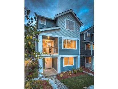 3212 SW Holly (Lot 25AA) St , Seattle, WA