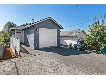 3031 S Holden St  Seattle, WA MLS# 1359320