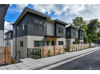 4210 S Greenbelt Station Dr  Seattle, WA MLS# 1369028