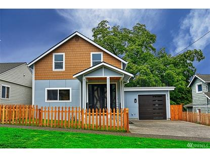 3813 19th Ave SW  Seattle, WA MLS# 1369849