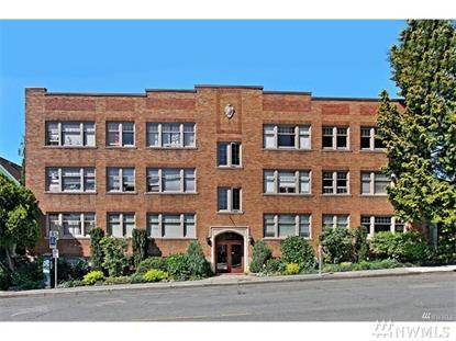 4235 Brooklyn Ave NE  Seattle, WA MLS# 1372383