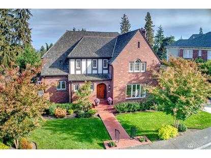 1414 Shenandoah Dr E  Seattle, WA MLS# 1373413