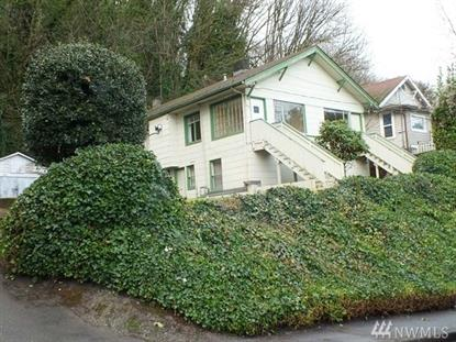 4015 17th Ave SW  Seattle, WA MLS# 1377295