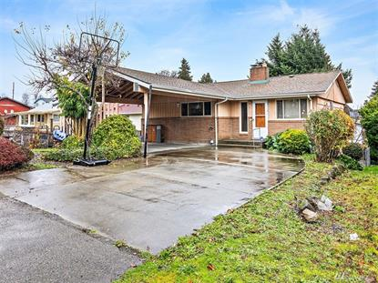 8334 36th Ave S  Seattle, WA MLS# 1378447