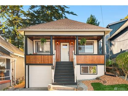 4137 41st Ave S  Seattle, WA MLS# 1379684