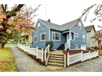 222 15th Ave  Seattle, WA MLS# 1379910