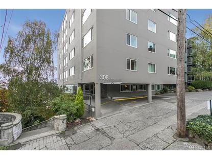 308 E Republican St  Seattle, WA MLS# 1381633