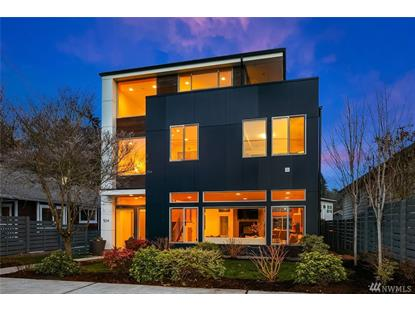 504 31st Ave E  Seattle, WA MLS# 1383375