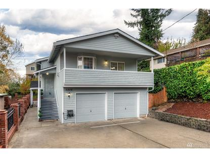 5926 32nd Ave S  Seattle, WA MLS# 1383636